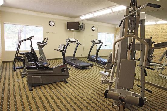 La Quinta Inn & Suites Orlando Lake Mary: Fitness Center