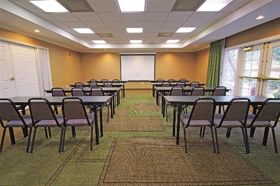La Quinta Inn & Suites Orlando Lake Mary: Meeting Room