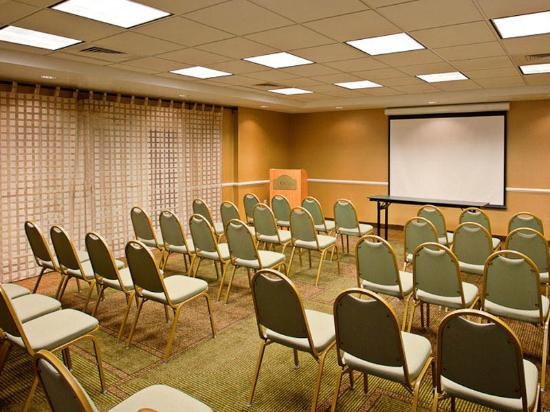 La Quinta Inn & Suites Phoenix Chandler: Meeting Room