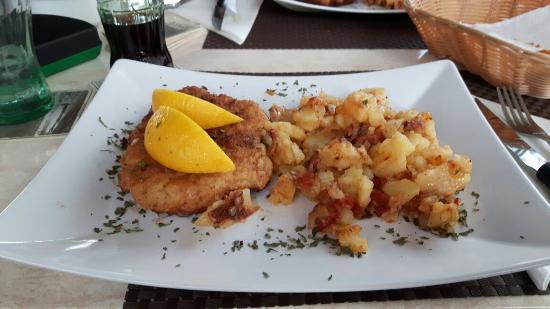 Marianne und Horst Bistro Tapasbar Restaurant