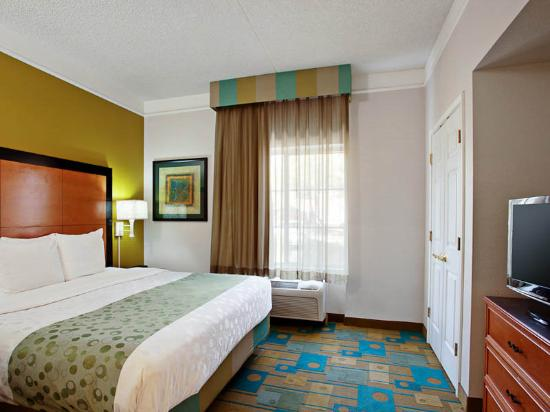 La Quinta Inn & Suites Phoenix Chandler: Suite