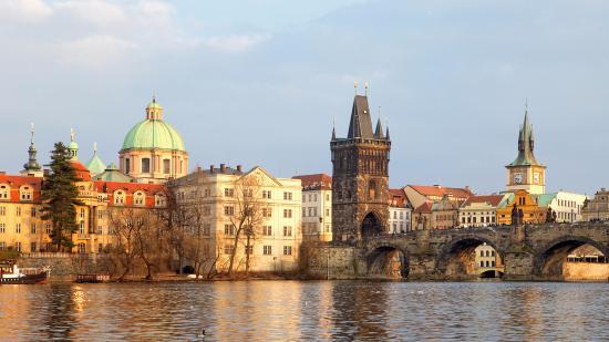 Mucha Praga