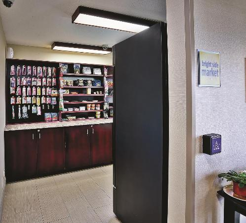 La Quinta Inn & Suites Frankfort: Property amenity