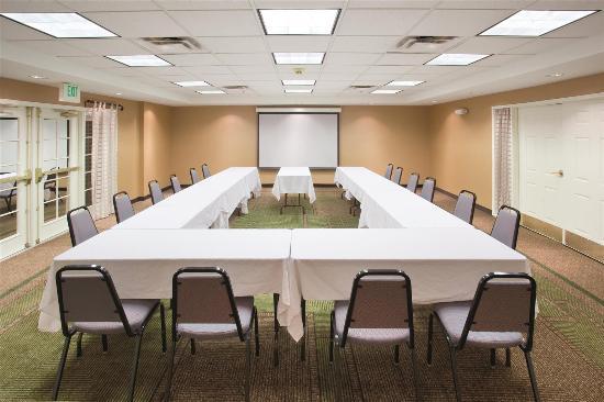 La Quinta Inn & Suites Denver Southwest Lakewood: Meeting Room