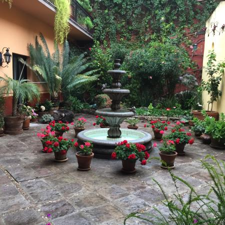 Antigua Capilla Bed and Breakfast: photo0.jpg