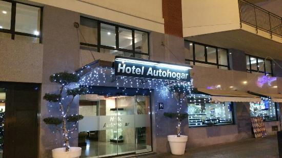 Auto Hogar Hotel: 20151220_221601_large.jpg