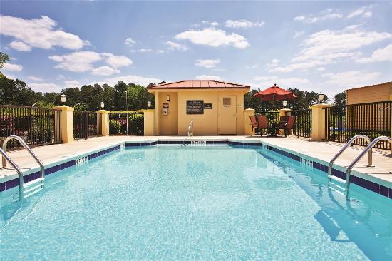 LaGrange, GA: Pool view