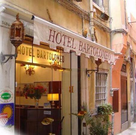 Hotel Bartolomeo Hotel
