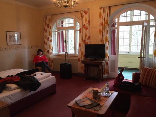 Hotel-Garni Hornburg: photo0.jpg