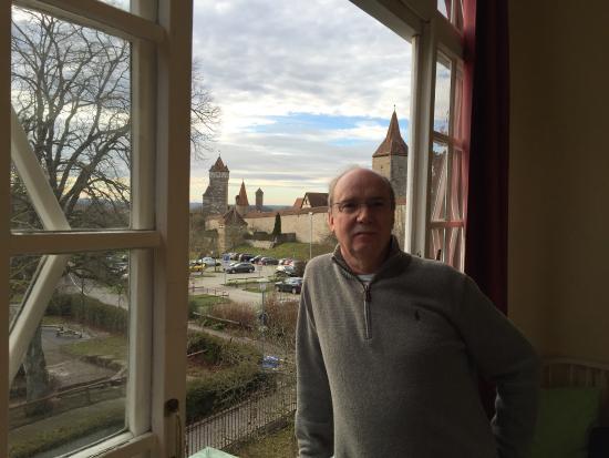 Hotel-Garni Hornburg: photo2.jpg