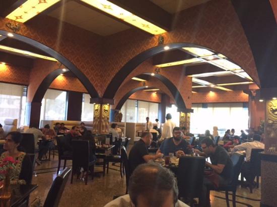 Indian Restaurants In Frisco Tx