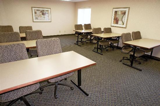 لا كوينتا إن آند سويتس ستيفنز بوينت: Meeting Room
