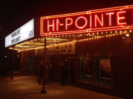 ‪Hi-Pointe Theatre‬