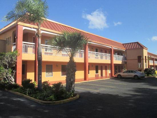 Quality Inn & Suites Airport: Quality Inn Sarasota