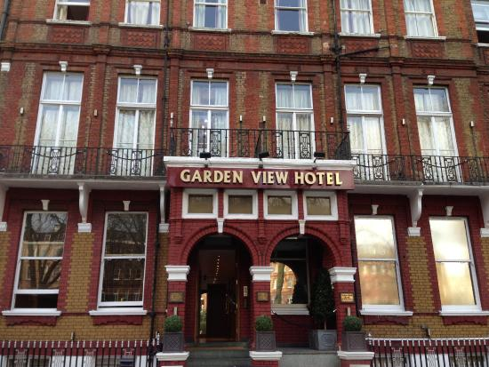 Garden View Hotel Updated 2018 Reviews Price Comparison London England Tripadvisor