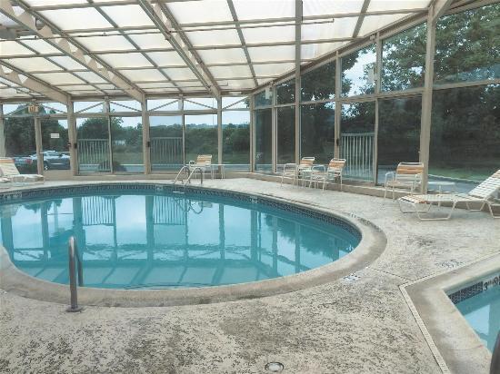 Pool Picture Of La Quinta Inn Amp Suites Chicago Gurnee