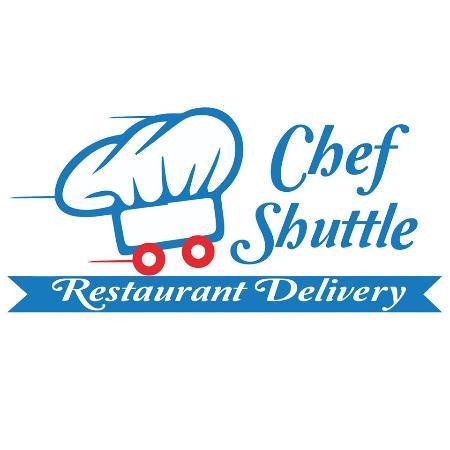 Chef Shuttle Logo