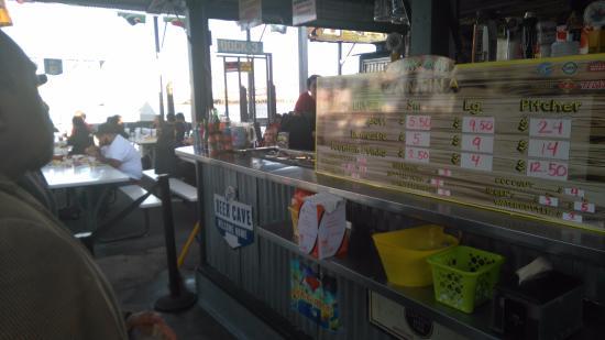 Fried shrimp picture of san pedro fish market for San pedro fish market and restaurant