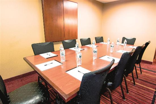 La Quinta Inn & Suites Chicago Tinley Park : Meeting Room