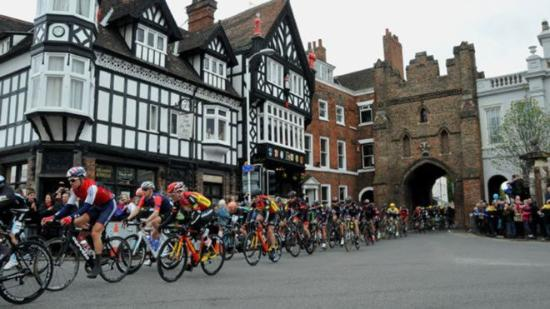 North Bar: Tour of Yorkshire