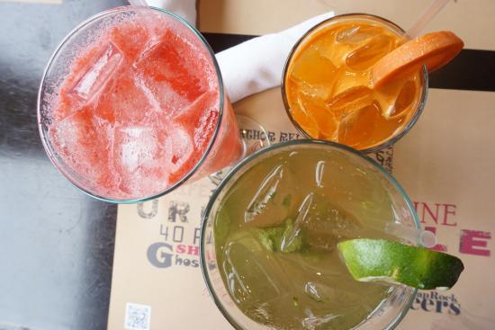 Urban Table: Natural Refreshments