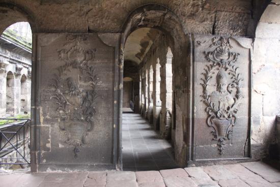 Secrets of the Porta Nigra Photo