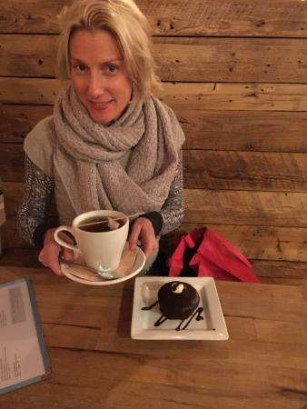 WaterCourse: Me, Tea and a HoHo