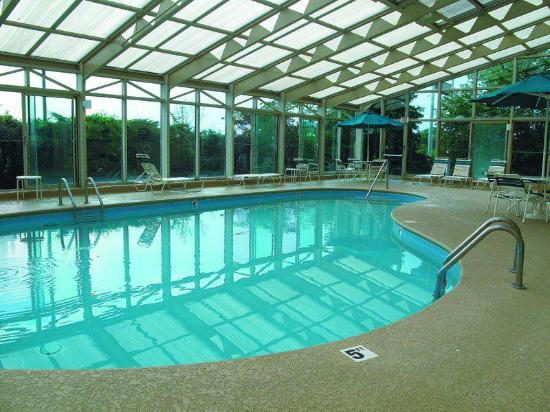 La Quinta Inn & Suites Nashville Franklin: Pool