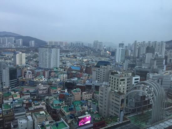 Lotte Hotel Busan: photo0.jpg