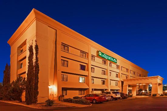 La Quinta Inn & Suites Las Cruces Organ Mountain: Exterior view