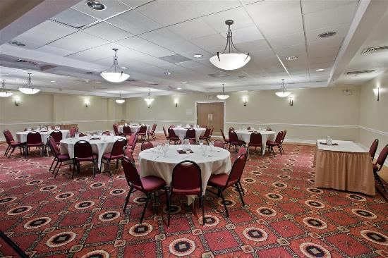 ‪‪La Quinta Inn & Suites Downtown Conference Center‬: Meeting Room‬