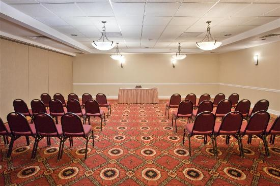 La Quinta Inn & Suites Downtown Conference Center: Meeting Room