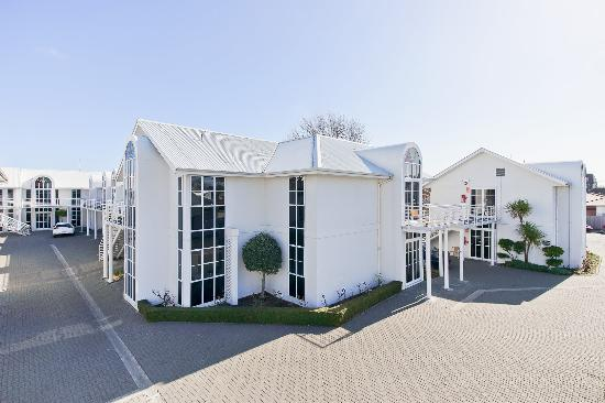 b wing and d wing picture of pavilions hotel christchurch rh tripadvisor com