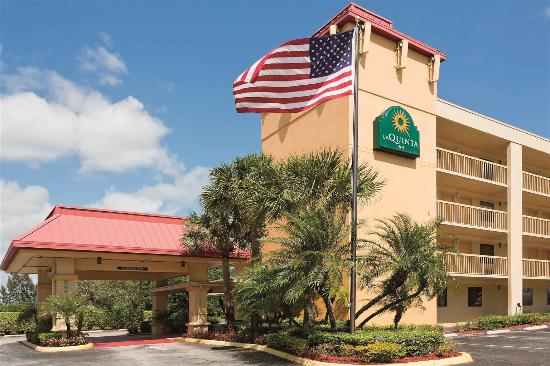 La Quinta Inn West Palm Beach - City Place