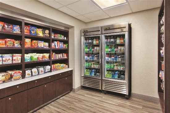 La Quinta Inn & Suites Charleston Riverview: Pantry