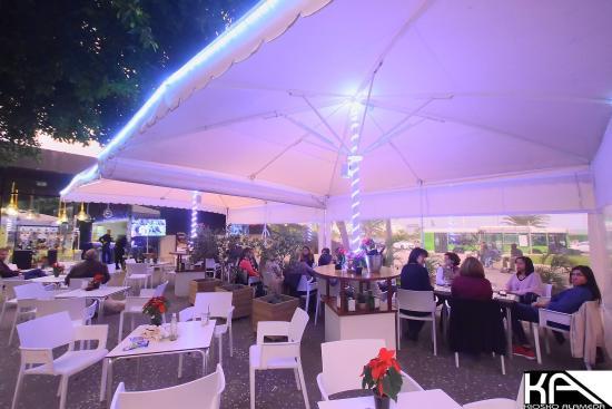 Kiosko Alameda Restaurant Santa Cruz De Tenerife