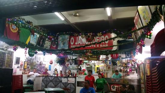 Bar o Jangadeiro