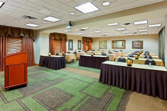 La Quinta Inn & Suites Garden City: Meeting Room
