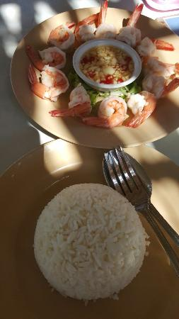 Food - Bon Island Restaurant Photo