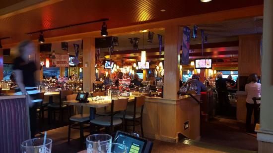 Applebee's Grill + Bar - N Rainbow Blvd, Las Vegas, Nevada - Rated based on Reviews