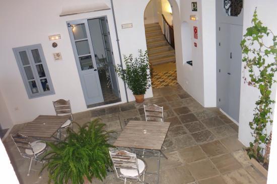 Hotel La Botica de Vejer: photo3.jpg