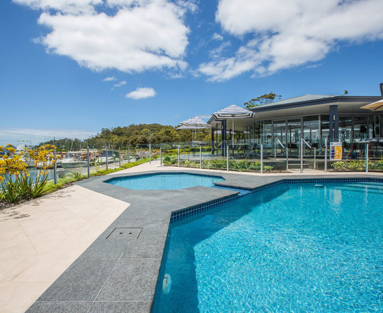 luxury escape package - Review of Anchorage Port Stephens, Corlette - TripAdvisor