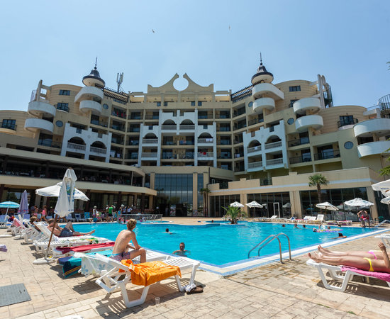 Imperial Resort Sunny Beach Reviews
