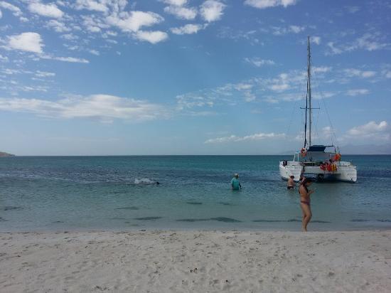 Islas costeras, Venezuela: 20151217_130203_large.jpg