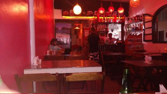 Bar y Petiscaria Esquina Da Onda