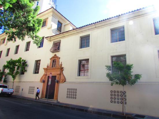 Honolulu Police Station