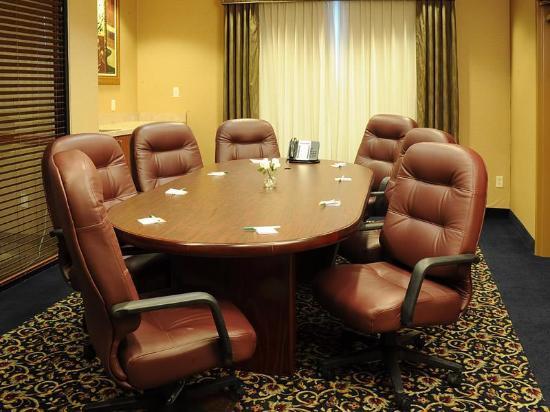 La Quinta Inn & Suites Springfield Airport Plaza: Meeting room