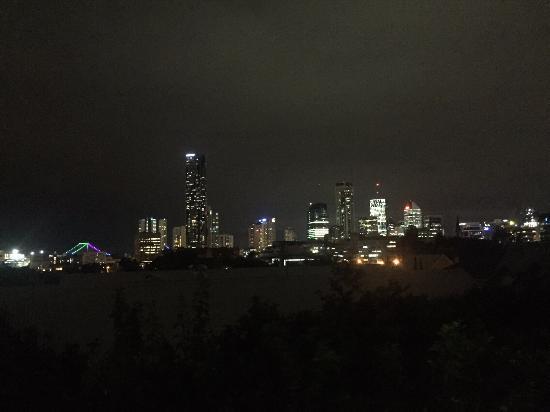 BEST WESTERN PLUS Gregory Terrace Brisbane Photo