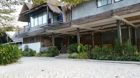 De Tara Beach Resort
