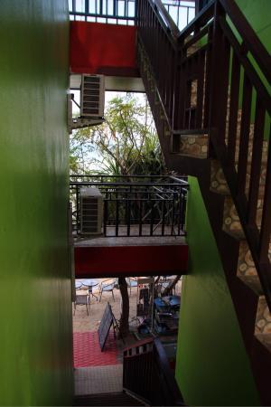 Phi Phi Green House